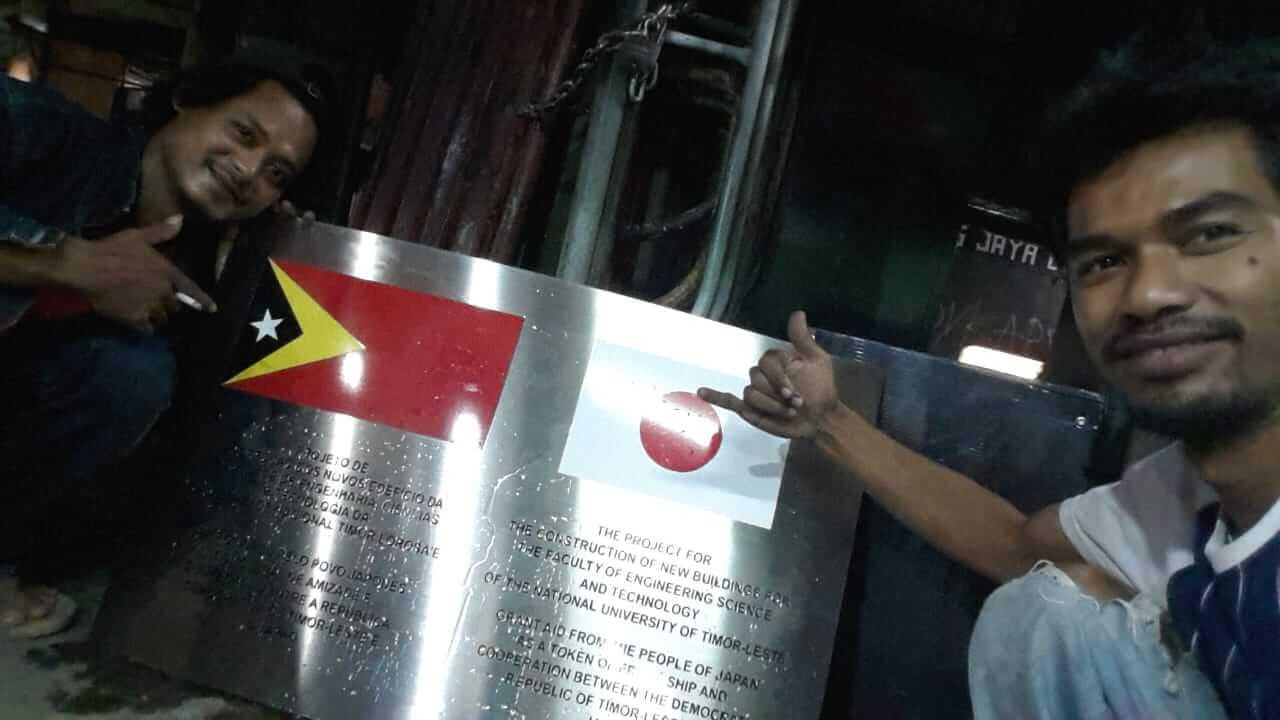 Pusat Pembuatan Plang Nama di Bogor   Bengkel Reklame